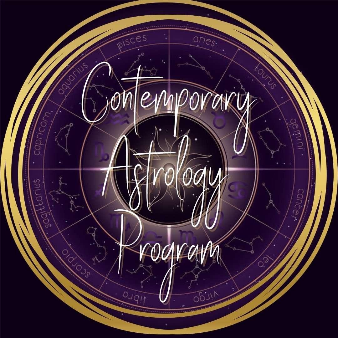 Contemporary Astrology Program