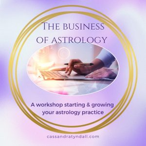 The Business of Astrology
